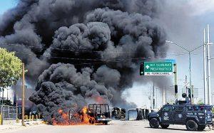 Aprovecharon violencia para desalojar a Servidores de la Nación en Saucillo: Loera