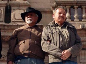 Advierte García Chávez a Ramírez Cuéllar de opositores de la 4T para 2021 en Chihuahua