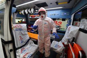 Pide Italia médicos a Cuba, Venezuela y Chile por crisis de Coronavirus
