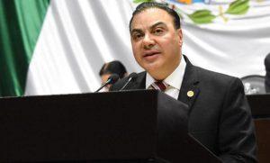 Da positivo al COVID-19 diputado federal, alertan a legisladores seguir protocolos