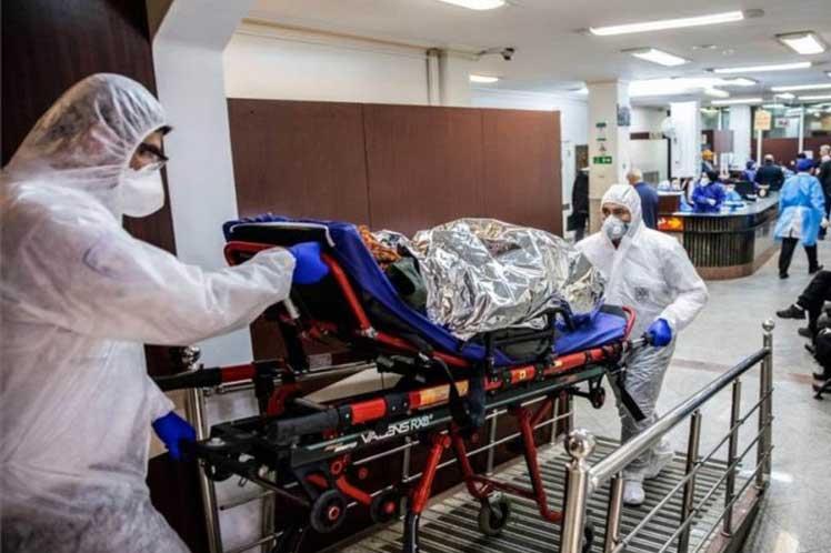 Confirma Secretaría de Salud primer muerto por COVID-19 en México