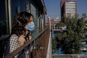 Confirman segunda muerte de COVID-19 en México, hay 203 infectados