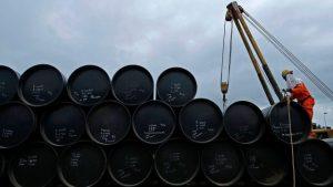 Cae el precio del petróleo hasta 18 .78 dólares el barril por impacto del coronavirus a nivel mundial