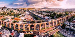 Confirman segundo caso de COVID-19 en Querétaro, van 13 en el país