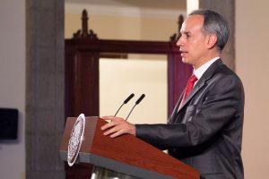 Pide Movimiento Ciudadano renuncia de López Gatell