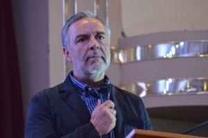 """""""El dinero no va a determinar quién es candidato o dirigente en Morena"""": Ramírez Cuéllar"""