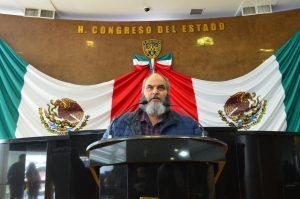 Busca Benjamín Carrera hasta 30 años de cárcel a pederastas en Chihuahua