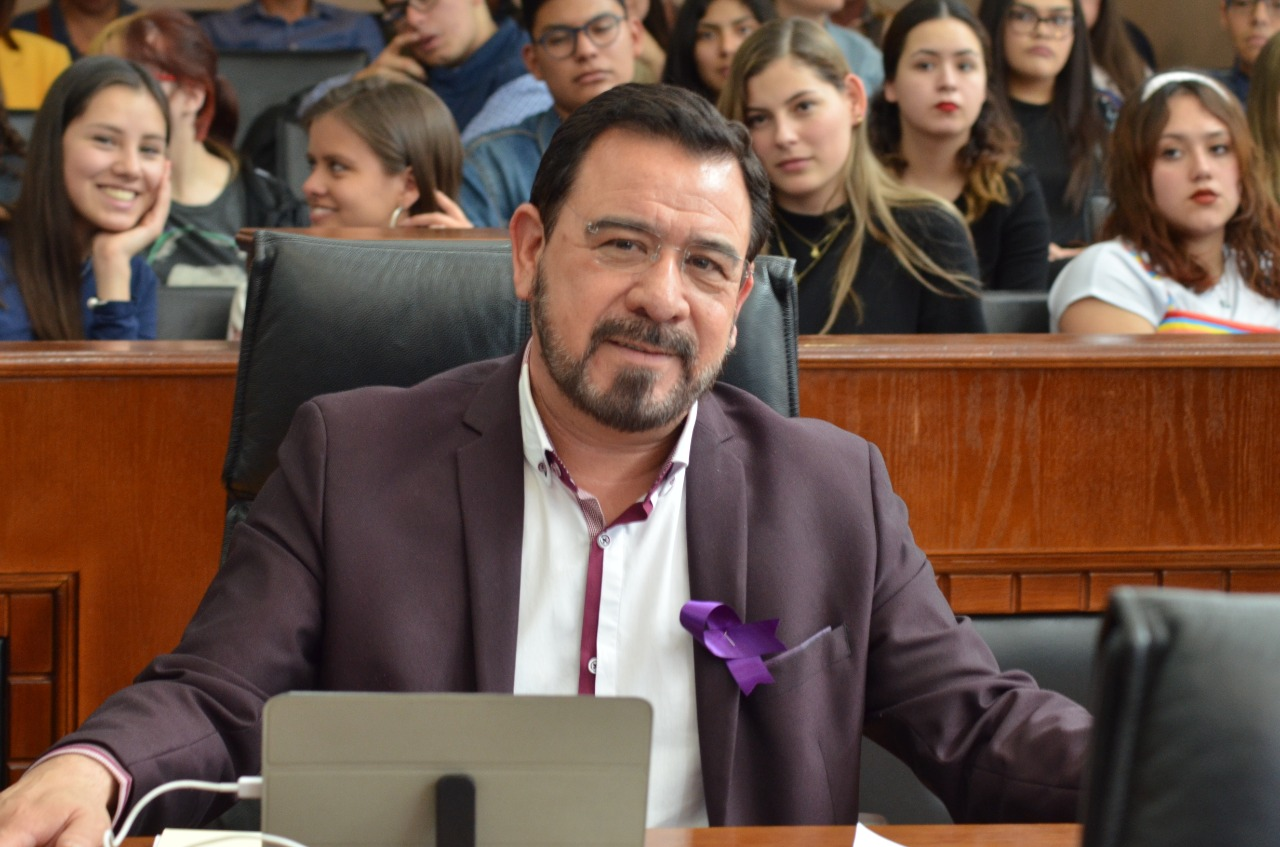 Respetará Morena legalidad y división de Poderes en caso Ramírez: Colunga