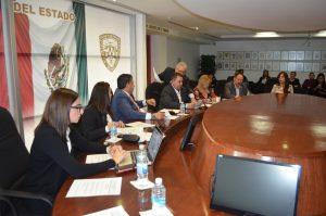 Piden diputados a Secretaría de Educación suspender clases en Chihuahua desde mañana por COVID-19