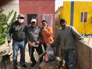 Advierte Lety Ochoa desastre económico y vulnerabilidad de familias en Juárez ante paro de actividades por COVID19