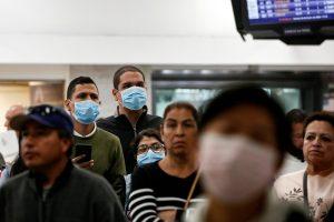 Se duplican casos de COVID-19 en México, van 26