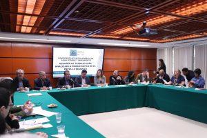 Revisan diputados federales conflicto del agua entre Chihuahua – Tamaulipas