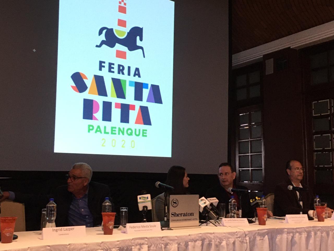 VIDEO: El Fantasma, Carlos Rivera, Gerardo Ortiz y más en el Palenque de Santa Rita 2020