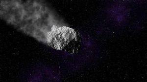 Explotaría al acercarse a la Tierra el meteorito 2020 EF