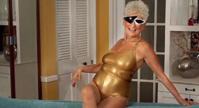 A sus 82 años, asegura mantenerse joven gracias a sus encuentros sexuales