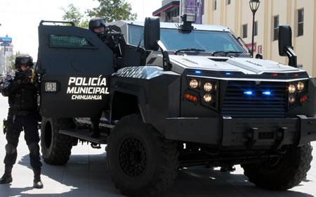 Coronavirus hace de Chihuahua una ciudad más segura; DSPM no registra detenidos por robo