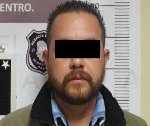 Lo acusan de violar y abusar de 2 niños de 6 y 3 años de edad