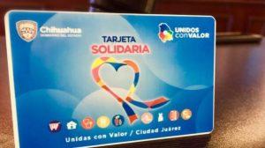 Alerta FGE por fraudes sobre tarjetas de apoyo social