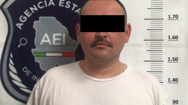 Presentan a Policía Vial acusado de violar a mujer