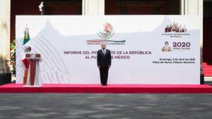 Sin medidas neoliberales ni deuda, anuncia AMLO estrategia contra crisis del COVID19 en México