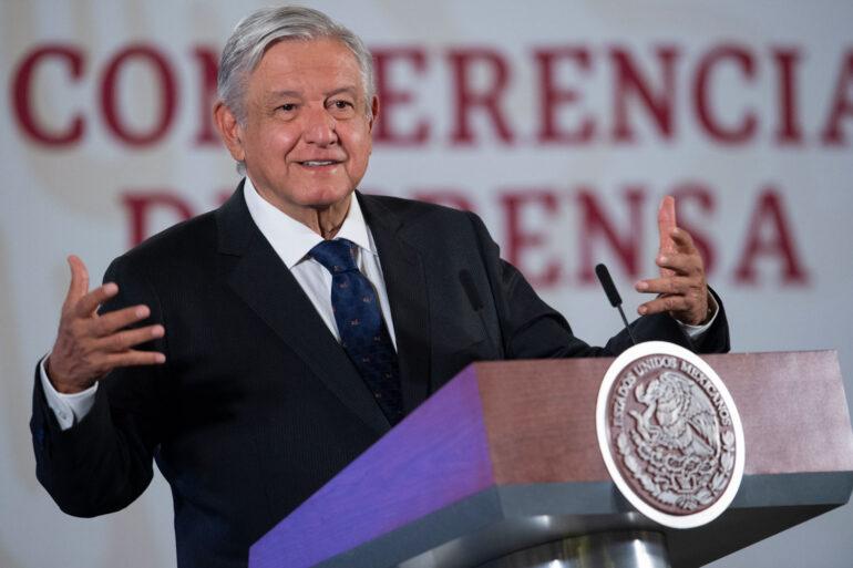 «El rescate será al pueblo de México, no otro Fobaproa»: AMLO