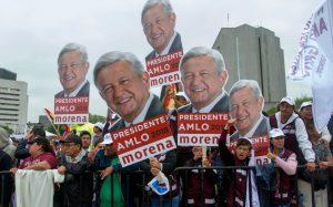 Mexicanos aprueban manejo de AMLO de la pandemia del COVID19: Encuesta