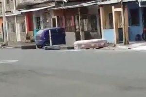 Rebasa pandemia de COVID19 sistemas de salud en Ecuador, abanonan cadaveres