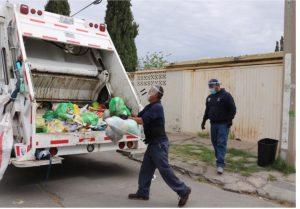 No habrá recolección de basura viernes y sábado por Semana Santa