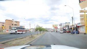 Exhorta Policía Municipal a quedarse en casa a través de perifoneo