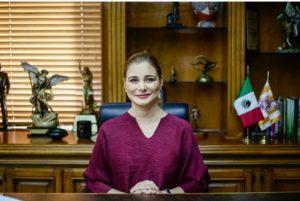 El gobierno de Corral trabaja por la salud y la economía de los chihuahuenses: Maru Campos