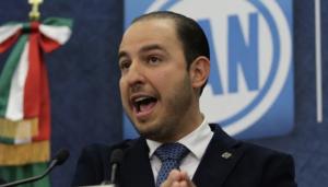 Rechaza PAN apoyar Emergencia Sanitaria con la mitad de sus prerrogativas «No es legal» dice