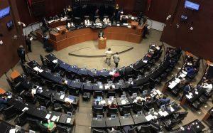 Aprueban en comisiones Ley de Amnistía, liberaría a mujeres acusadas de aborto
