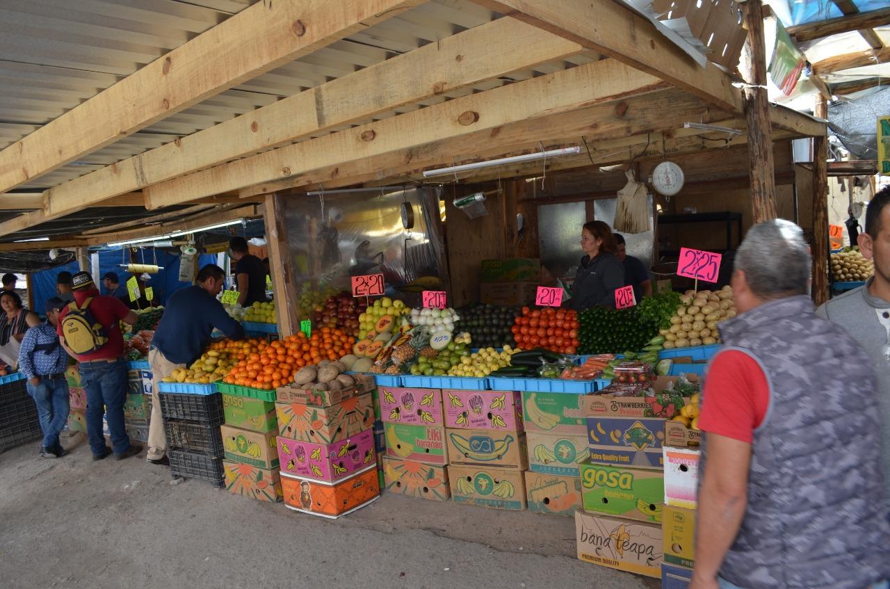 Llama AMLO a consumir en mercados y tianguis durante contingencia del COVID19