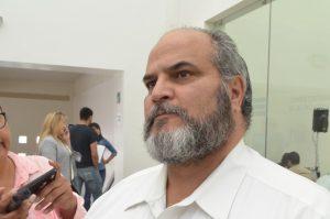 Pide Benjamín Carrera a autoridades laborales vigilar aplicación de disposiciones sanitarias ante emergencia del COVID19