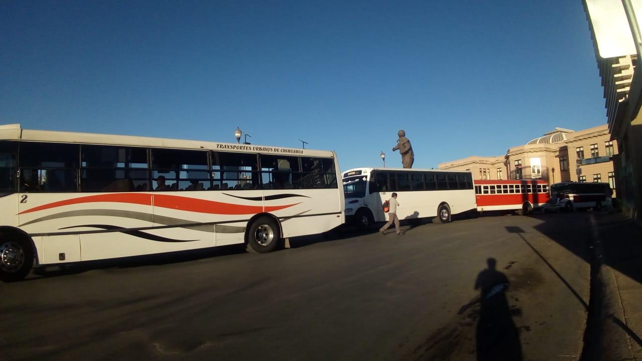 Propone Bazán reducción del 50% en tarifas de transporte durante contingencia