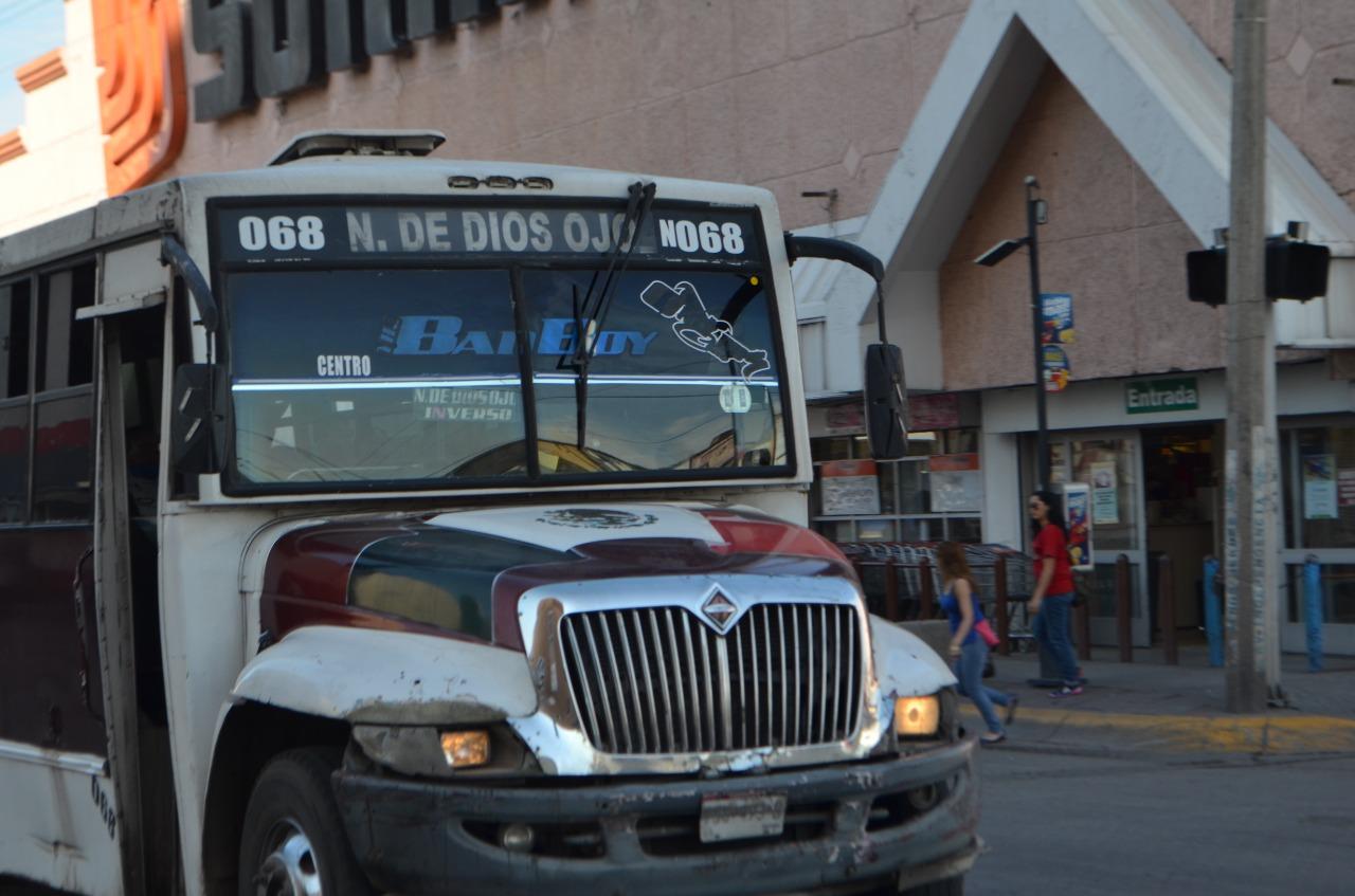 Ante corte de servicio por contingencia, piden más camiones a Corral para trabajadores