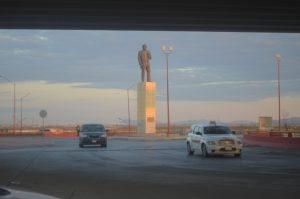 Ante COVID19, pide Bazán declarar Ciudad Juárez zona de emergencia