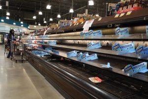Por contingencia de COVID19, advierten posible escasez de carne en Estados Unidos
