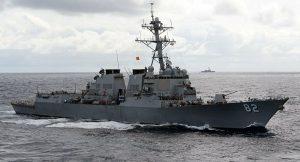 Ordena Trump destruir barcos iraníes que se acerquen a los de Estados Unidos