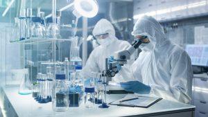 Rechaza OMS que COVID19 surgiera de laboratorio
