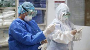 Exhorta Secretaría de Salud a mexicanos apoyar y respetar a personal médico en contingencia