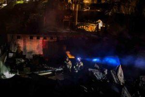 Trágico: Mueren 3 hermanitos durante incendio en Juárez