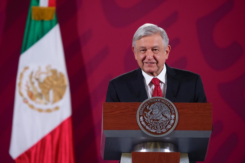 Inicio de obras del Tren Maya generará hasta 100 mil empleos en región sureste mexicano: AMLO