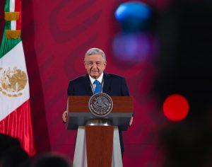 Importante participación de México en investigaciones para elaborar vacuna y fármacos contra COVID19: AMLO