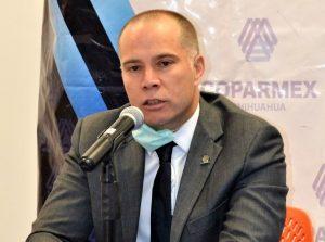 """""""Ojalá tuviéramos la fuerza para colocar candidatos"""", califica Coparmex de """"corajito"""" señalamientos de Morena"""
