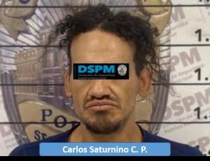 Explica DSPM detención en Real de Minas; sujeto apenas había sido liberado