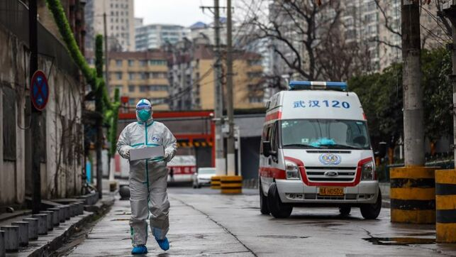 Tras nuevos brotes, ciudades chinas regresan a los confinamientos masivos