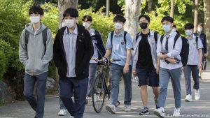 """Registra Corea del Sur su peor repunte de COVID19 tras regresar a """"Nueva Normalidad"""""""