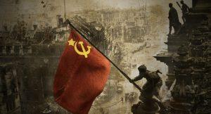 """A 75 años de la derrota de la Alemania Nazi por el ejército Ruso """"El Día de la Victoria"""""""