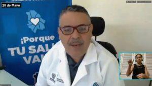 Superan el COVID-19 150 integrantes del Sector Salud